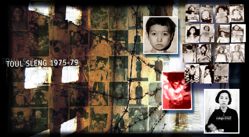 Tuol Sleng Gallery